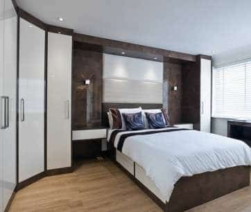 Bedroom Wardrobe- affordable additions to your bedrooms