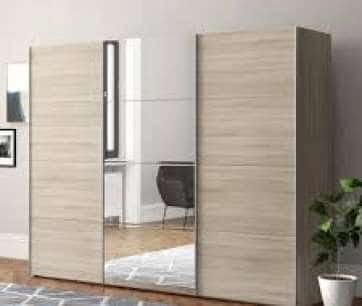 High Quality Built-in Wardrobes- A combination of good product and service