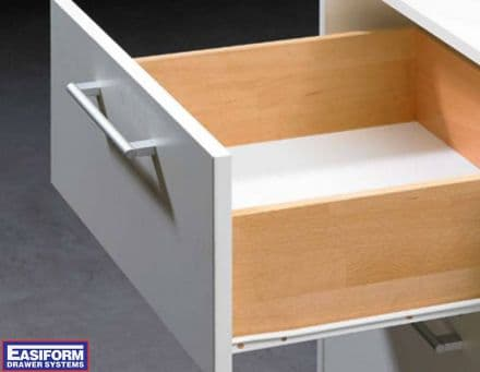 Easiform Standard Drawer Runners